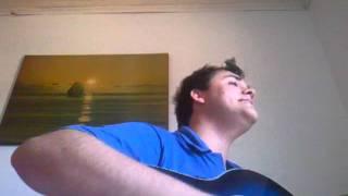 João Pedro Zen cantando - Te Amo e Nada Mais - João Neto e Frederico