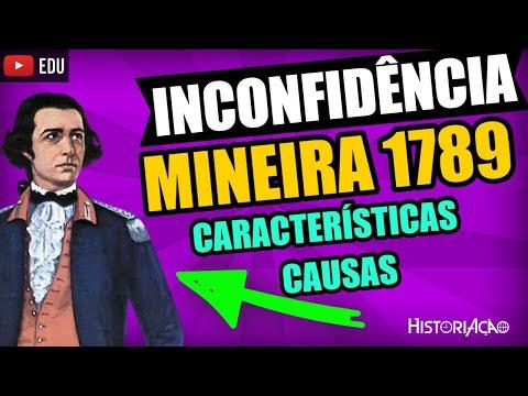 inconfidência-mineira-características-e-causas---propostas-políticas-dos-rebeldes---consequências