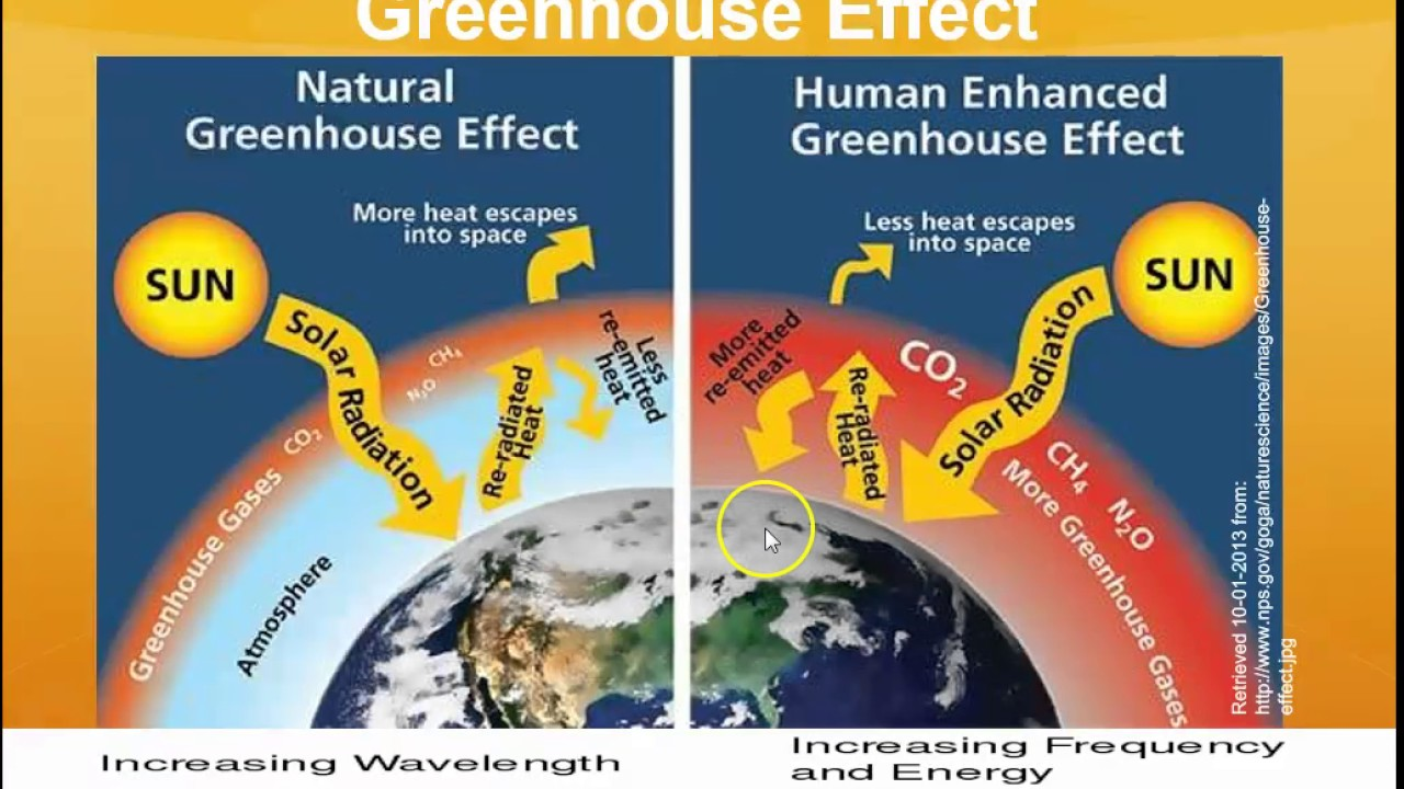 an analysis of the green house effects in environmental science Scientists confirm 'greenhouse' effect of human's co2 although it had been assumed, data now firmly link warming to co2 rise from human activities it's part of the science news media group, which has published its flagship magazine since 1922 sns is a program of the society for science.