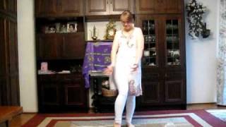 Say Shava Shava Dance By Diana