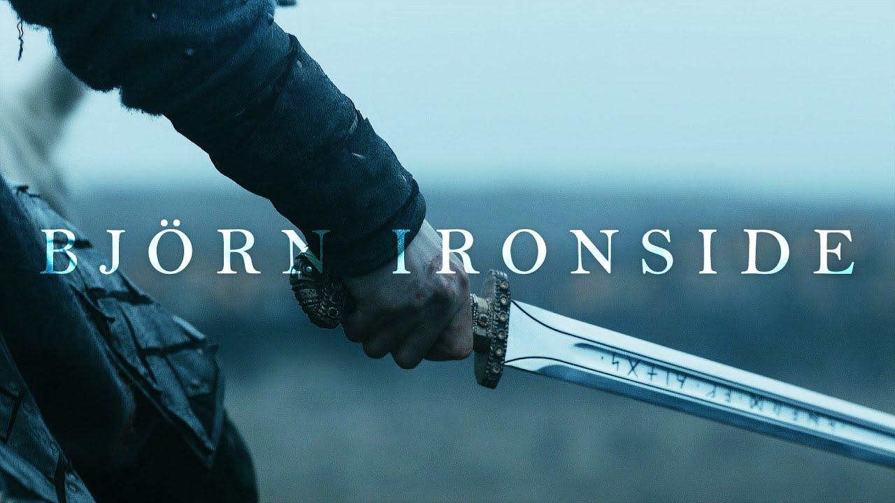 Download (Vikings) Björn Ironside   King of Kings