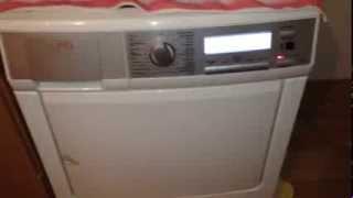 play aeg electrolux lavatherm 55840 kondenstrockner test. Black Bedroom Furniture Sets. Home Design Ideas