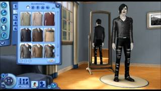 Download Video The Sims 3: Let's Create #001 Marilyn Manson MP3 3GP MP4