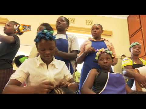 Mully Children's Family Foundation is transforming lives of its beneficiaries