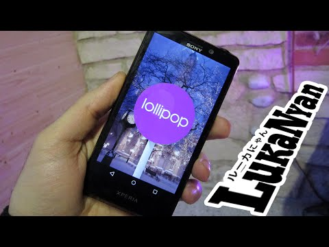 Sony Xperia T How to install Android Lollipop 5.0.2