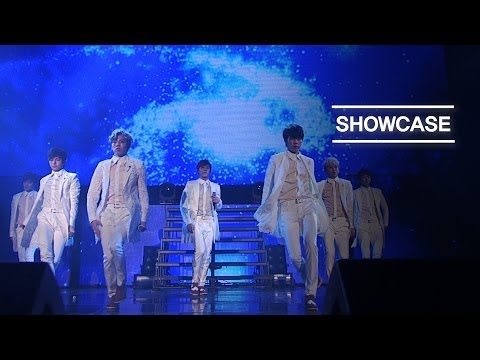 [MelOn Premiere Showcase] INFINITE(인피니트) _ Last Romeo(라스트 로미오) & 2 other songs [ENG/JPN/CHN SUB]