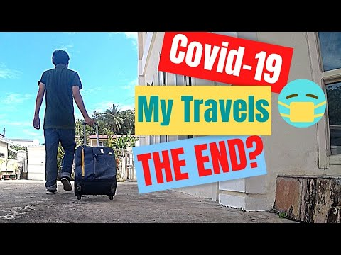 #113 Brunei 🇧🇳 | Covid-19 update: The End or New Opportunities?