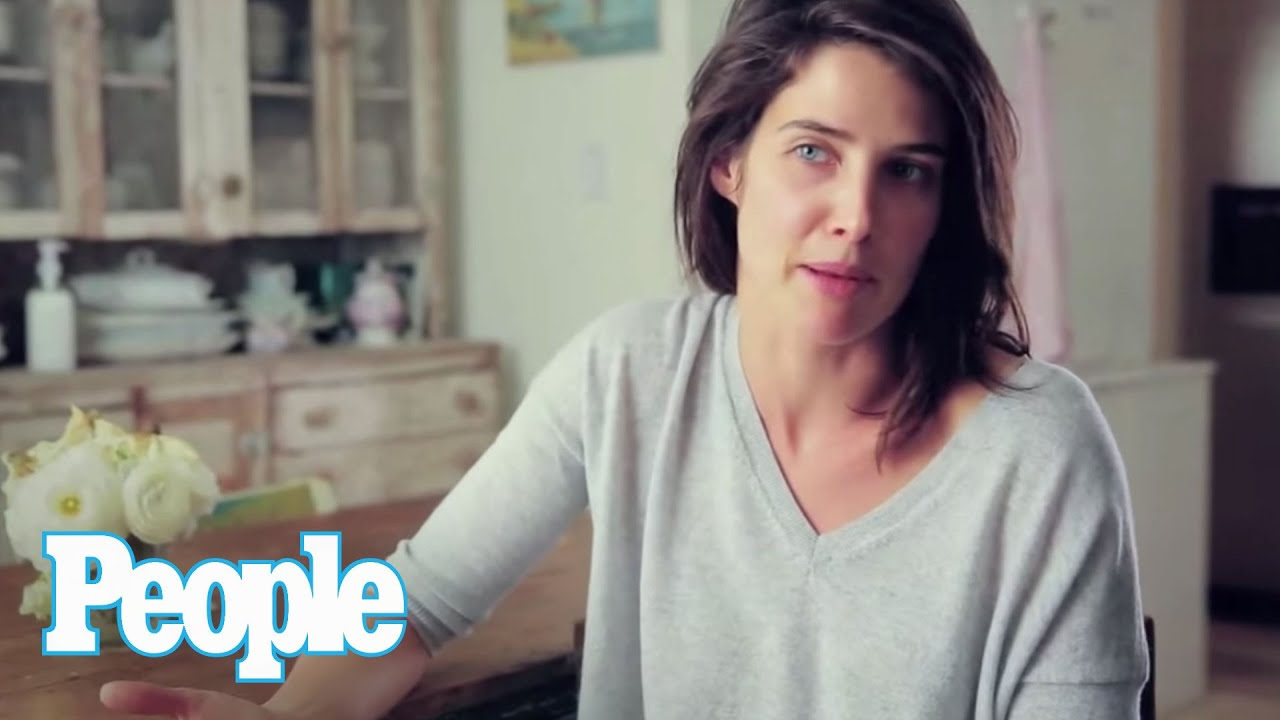 ICloud Cobie Smulders naked (49 photos), Topless, Is a cute, Twitter, braless 2015
