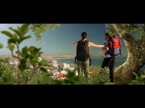 Nelson Mandela Bay - Discover Freedom