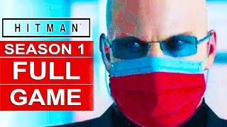 HITMAN 2016 Gameplay Walkthrough Part 1 FULL GAME [1080p HD] ALL SEASON 1 EPISODES No Commentary(Hitman 2016 Walkthrough Part 1 and until the last part will include the full Hitman 2016 Gameplay on PS4. This Hitman Gameplay includes all the episodes of ..., 2016-10-31T17:00:04.000Z)