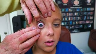 Are You Color Blind? Teens First Contact Lenses thumbnail
