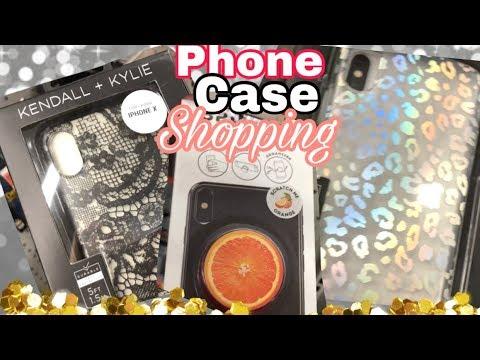 sale retailer 7bc30 2c1ef IPhone Case Shopping at Walmart 2019