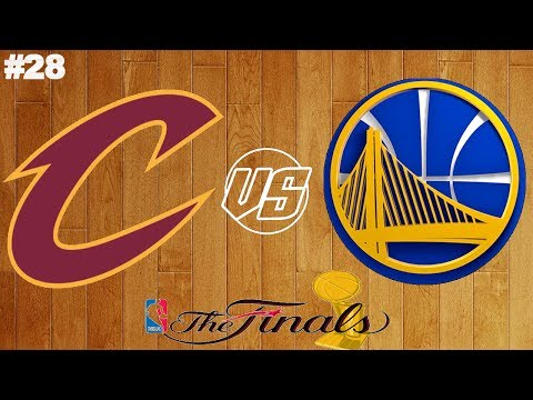 Rap Battle #28 - Golden State Warriors vs. Cleveland Cavaliers (2017 NBA Finals Edition!) - Season 3
