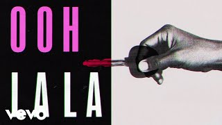 Jessie Ware - Ooh La La (Lyric Video)