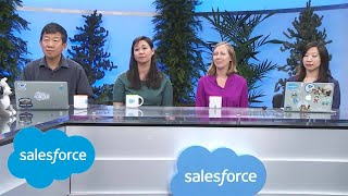 Sales Cloud – Release Readiness LIVE, Winter '19