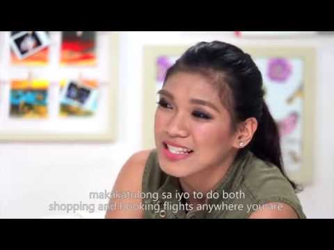 Alyssa Valdez uses PayMaya to live in the here and now!