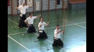 3rd Heki Taikai - Individual competition - Pallanza 2011