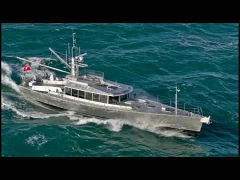 Dashew Offshore: Off the Beaten Path, Featuring FPB 83 Wind Horse