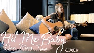 Baixar Hit Me Baby One More Time - Britney Spears (covered by Bailey Pelkman)