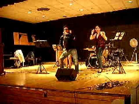 Kuya Cesar singing Totoy Bibo
