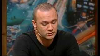 Дмитрий Ермак в программе