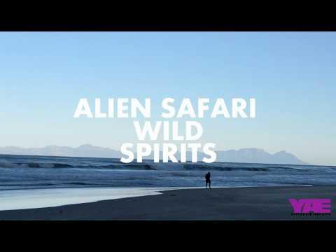 Alien Safari   Wild Spirits