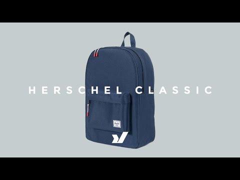The Herschel Classic Backpack