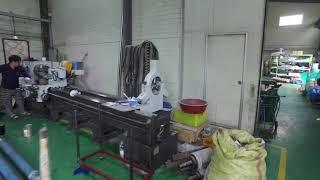 고무로라 우레탄로라 생산업체