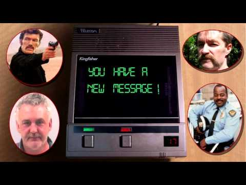 Voicemail Hacks! (feat. Ed Powell, Mike & Others)