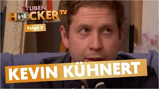 Kevin Kühnert bei StubenhockerTV – Gästestube