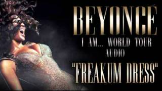 Beyoncé - Freakum Dress (Live Instrumental) - I AM... WORLD TOUR