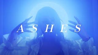 Смотреть клип Mothica - Ashes