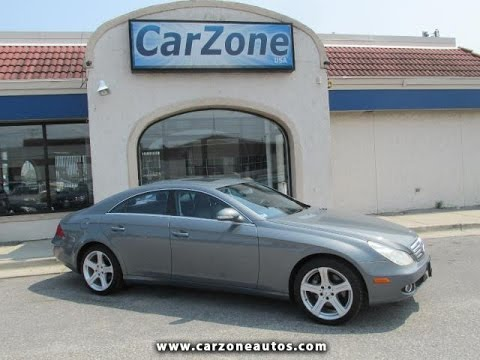 2006 mercedes benz cls500 used cars baltimore maryland for Mercedes benz baltimore md