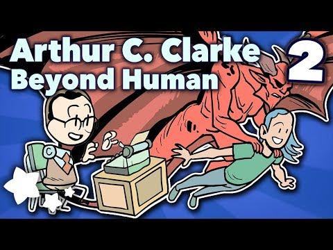 Arthur C. Clarke - Beyond Human - Extra Sci Fi - #2