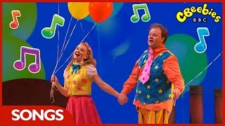The Tale of Mr Tumble - You