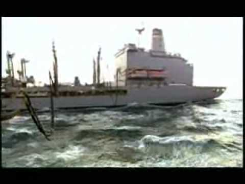 Civilian Mariner Jobs - Military Sealift Command