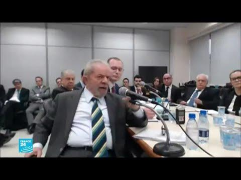 نكسة جديدة لرئيس البرازيل السابق لولا دا سيلفا  - نشر قبل 4 دقيقة