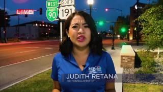 NBC Montana Earthquake Strikes Western Montana