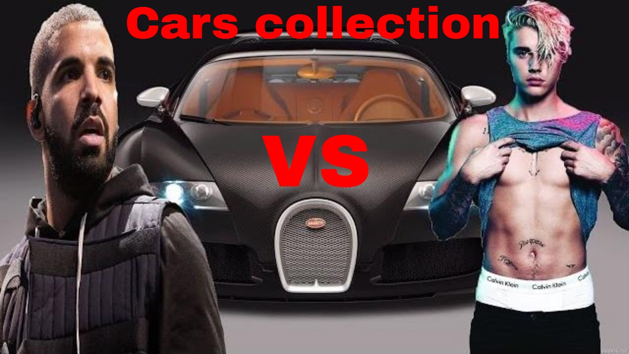 Download Justin Bieber's Cars VS Drake's Cars 2017 [ Who Has The Best Cars ]