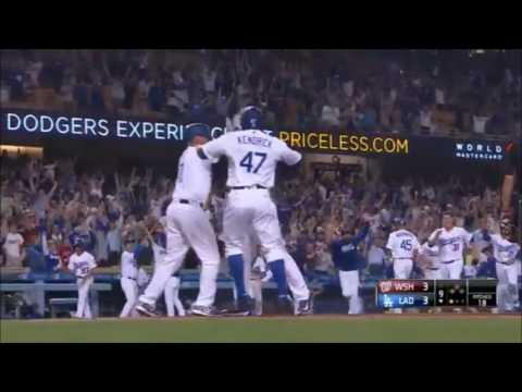 MLB Home Runs on Errors