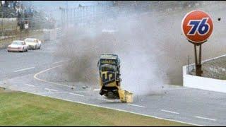 1984 Busch Clash