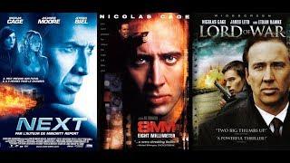 Nicolas Cage / Николас Кейдж. Top Movies