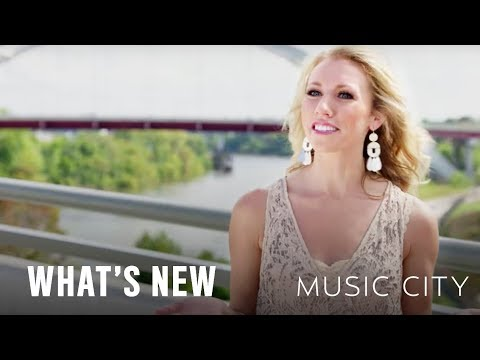 MUSIC CITY on CMT | What's New