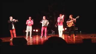 Global Kryner live im KKL Luzern 2013 - Sag zum Abschied leise Servus...