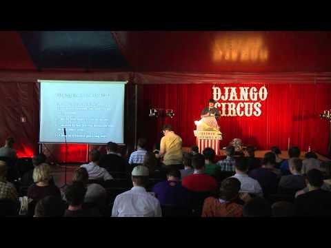 DjangoCon EU 2013: Kenneth Reitz - Planting Open Source Seeds