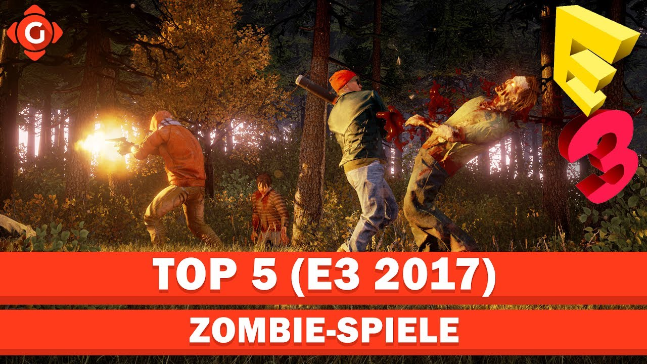 Zombiespiele