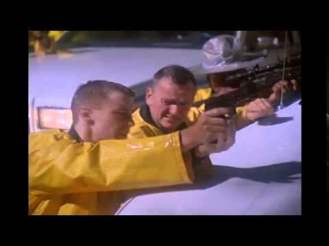 Last Lives 1997: SHOOT THE HOSTAGE  Awful Movie s