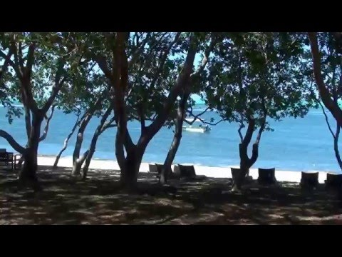 Sheraton New Caledonia Deva Resort & Spa - Review of a Deluxe Ocean View Bungalow 11