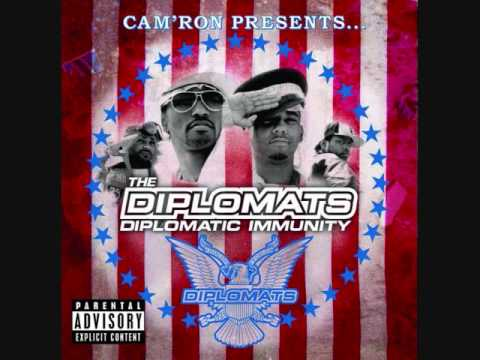 Diplomats- I Really Mean It