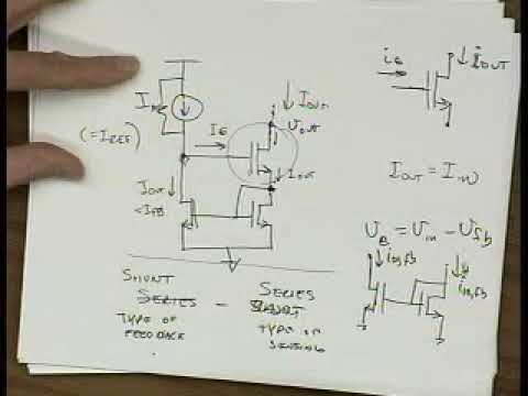Analog Integrated Circuits (UC Berkeley) Lecture 32